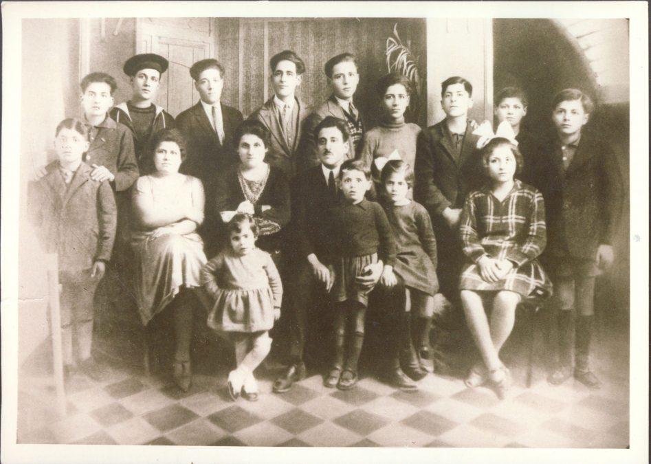 04 Famiglia Coen Ancona