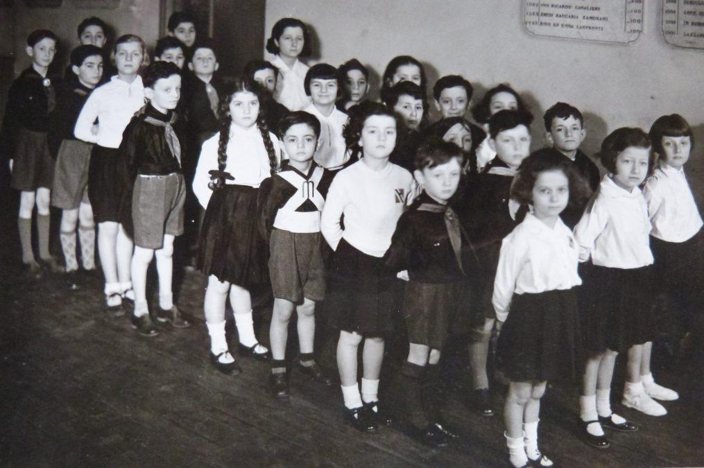 08 Ferrara – scuola ebraica