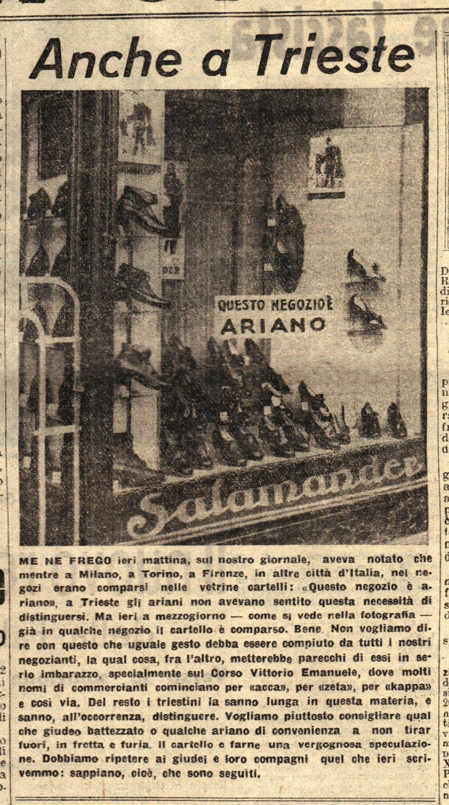 17 Il Popolo di Trieste
