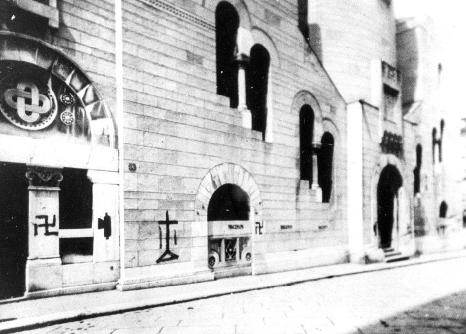 28 Trieste 1941